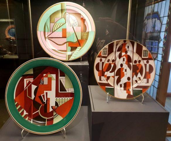 musée arts appliqués riga céramique