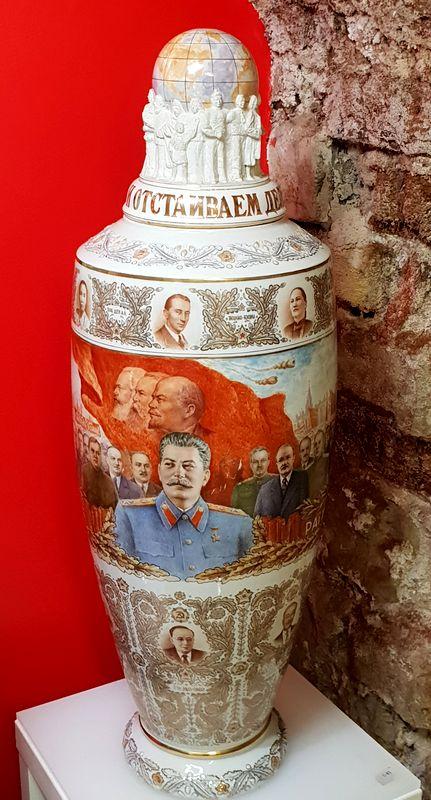 musée de la porcelaine riga