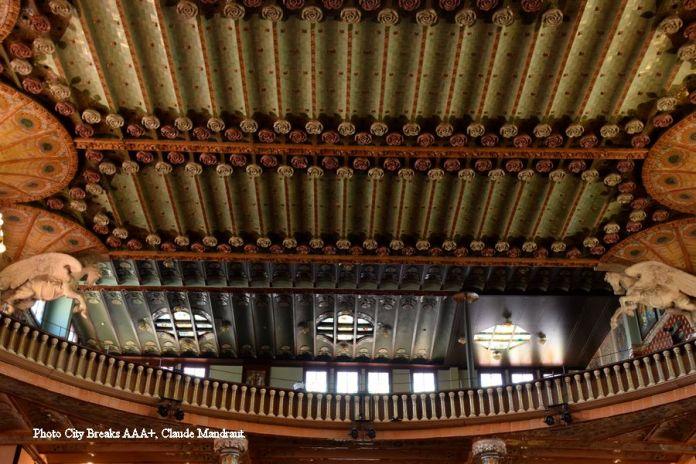 palais musique catalane