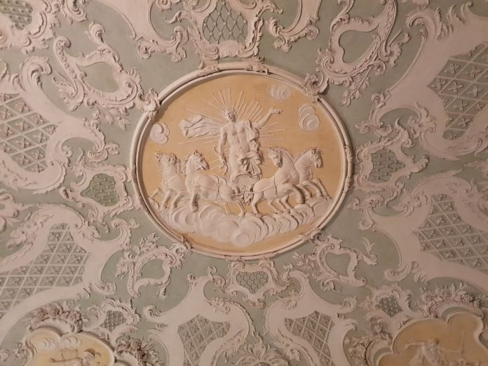 BassanodelGrappa, Italie, Italie, PalazzoSturm, décors