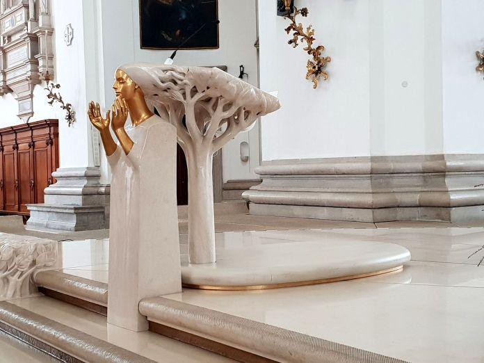 Padoue, Padova, Italie, Italy, duomo, GiuilianoVangi