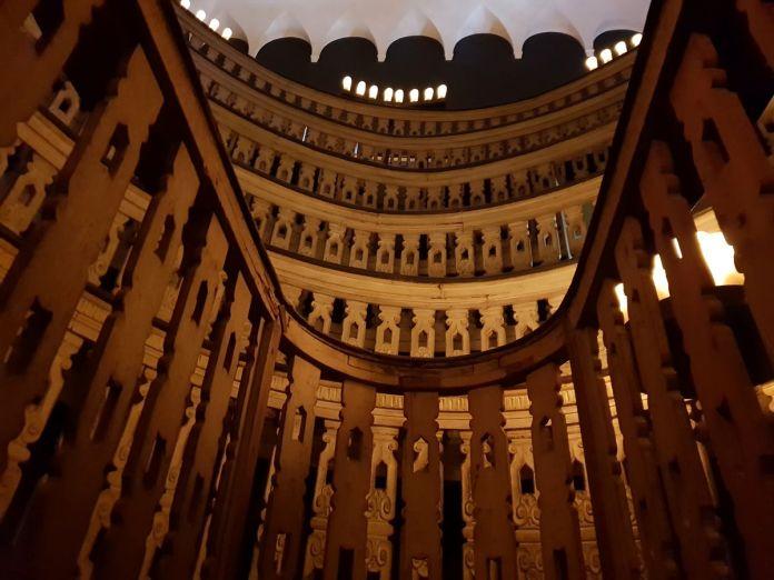 Padoue, Padova, Italie, Italy, PalazzodelBo, TeatroAnatomico