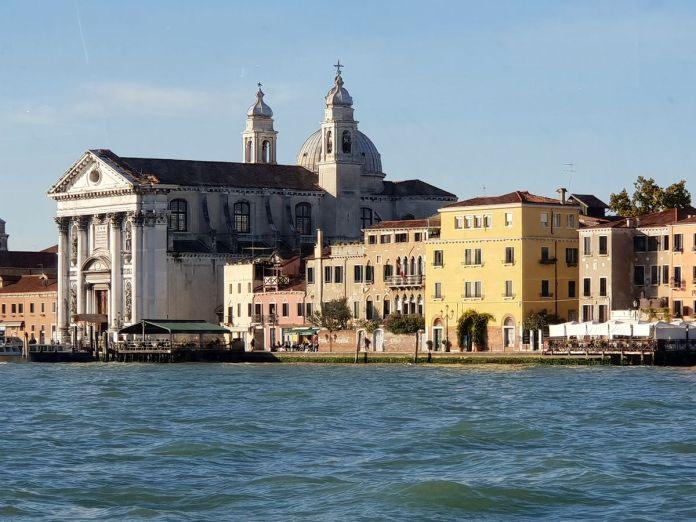 Venise, Venice, Italie, Italy, Brenta