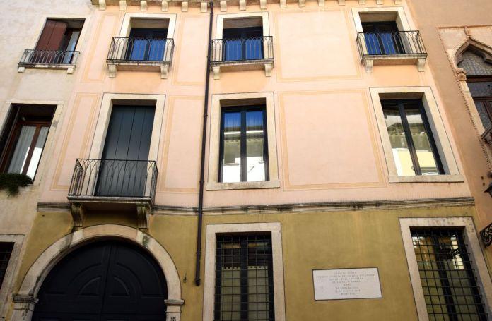 Vicence, Vicenza, Italie, Italy, RoméoetJuliette, LuigidaPorto