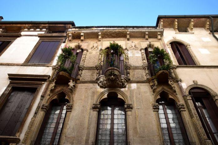 Vicence, Vicenza, Italie, Italy, ilnestrosesansépine