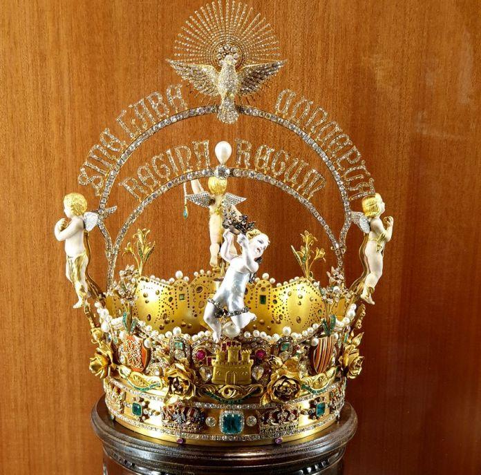 Séville, couronne, rois, cathédrale