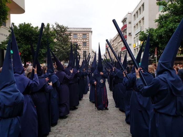 Séville, Semainesainte, Semanasanta