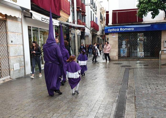Séville, Semanesainte, Semanasanta