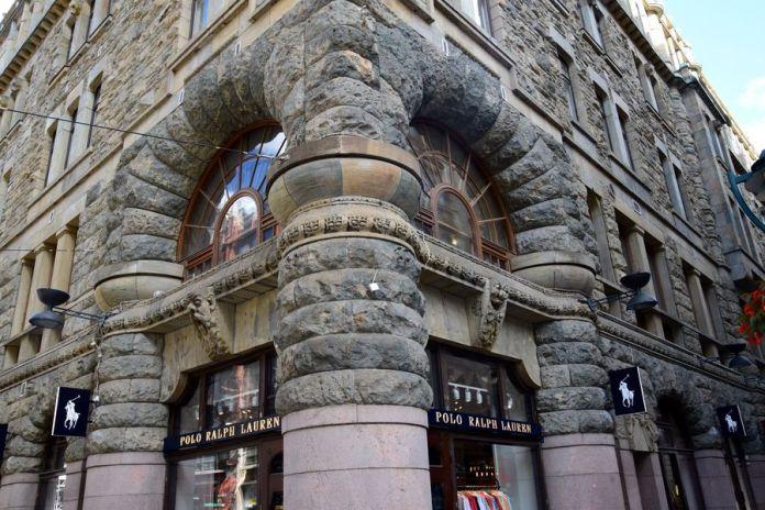 arches massives pohjola helsinki