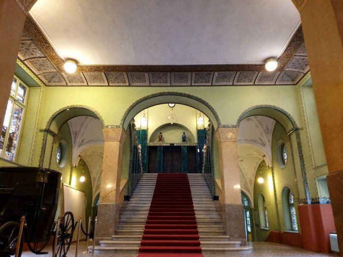 mairie subotica