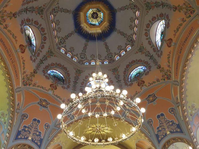 synagogue subotica