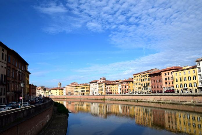 Pise Arno