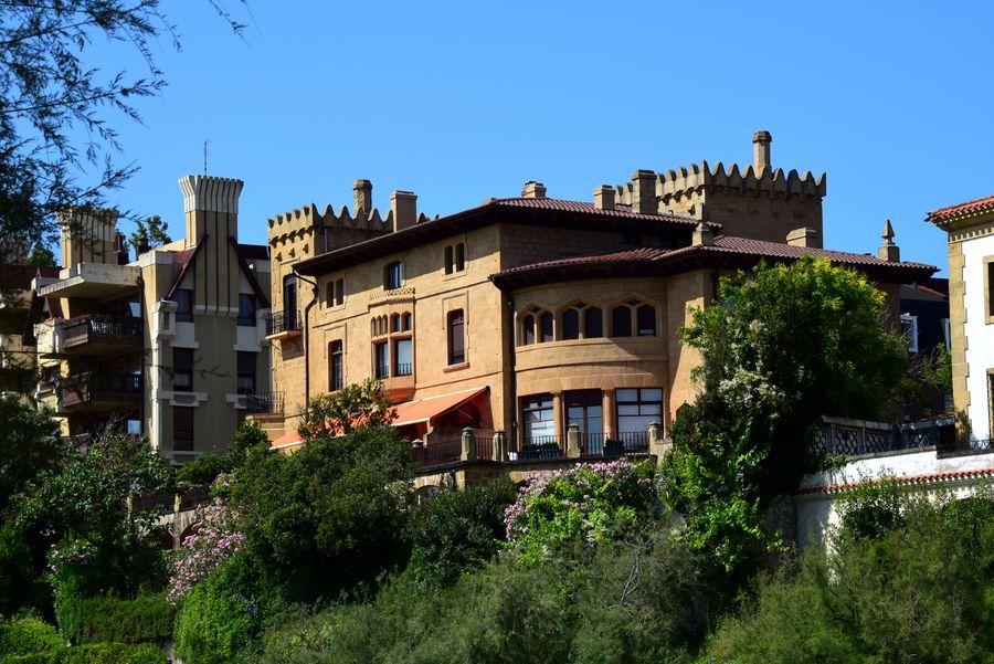 palais Ampuero Gexto