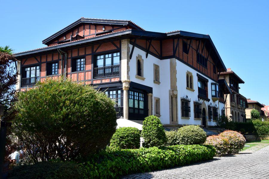 villa Ariatza gexto